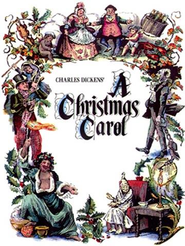 A Christmas Carol   He Said/She Said Critiques