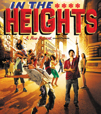 In The Heights, Broadway, Lin-Manuel Miranda, Denver, Theatre, Theater, Reviews