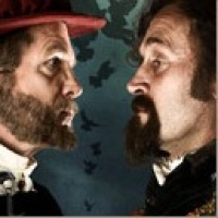 "OSF Tries to Sell Us on ""Merchant of Venice"""