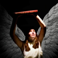 """Vintage Presents Bold Themes in """"Angels in America"""""""