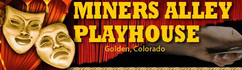 Denver theatre theater He Said/She Said Critiques Fiction Steven Dietz