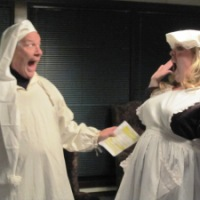 Parker Arts Coucil Presents A Christmas Carol in Littleton