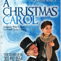"CSF Strives to Strip ""Carol"" to Soul of Story"