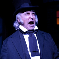 Arvada Center Lightens up A Christmas Carol with Musical