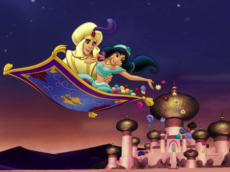 Newsflash Casting For Major Production Of Disney S Aladdin He