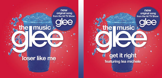GLEE, LOSER LIKE ME, GET IT RIGHT, DENVER, THEATRE