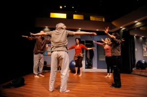 Circle Mirror Transformation, Curious Theatre, Denver Theatre Reviews