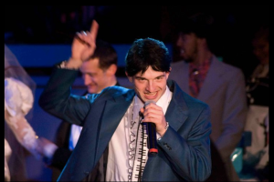 Aurora Fox, Mandy Moore, Ben Dicke, Wedding Singer, Denver, Theatre, Theater