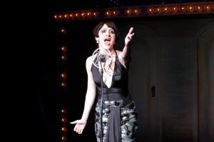 Cabaret, Sally Bowles, Arvada Center, Denver, Theatre, Theater, Reviews