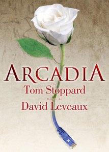 Arcadia, Broadway, Poster, Denver, Theatre