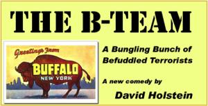 The B-Team, Avenue, Theater, Theatre