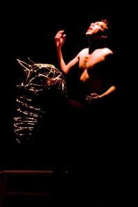 He Said She Said Denver Theatre Theater Equus
