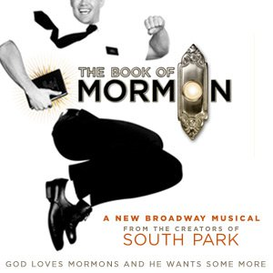 The Book of Mormon, Broadway, Poster, Denver, Theatre