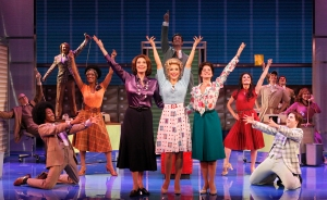 9 to 5 Tour, Denver Center, Review, Theatre, Theater,