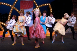 Hairspray, Arvada Center, Denver, Theatre