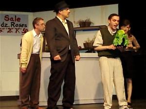 Little Shop of Horrors, Equinox Theatre, Denver