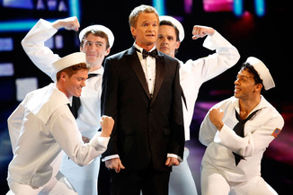 Neil Patrick Harris, Tony Awards, Opening, Performances