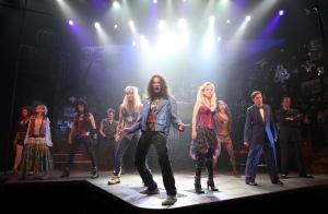 Rock of Ages, National Tour, Denver