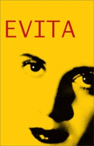Evita, Town Hall Arts Center, Denver, Theatre