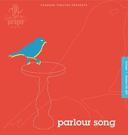Paragon Theatre Ensemble, Parlour Song, Denver