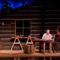 Review: Aurora Fox Brings the Yoopers to You in Escanaba 1922