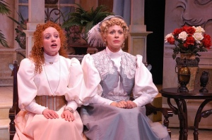 The Importance of Being Earnest, Arvada Center, Denver, Theatre