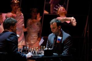 Arvada Center, Chess, Denver, Theatre