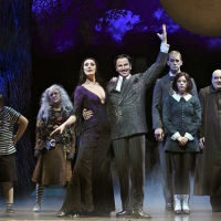 Theatre Review: The Addams Family Tries to Make Light of Darkness