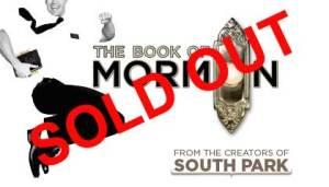 Book of Mormon, Denver, Theatre, Theater, Reviews