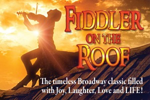 Candlelight, Fiddler on the Roof, Denver, Theatre, Theater, Reviews