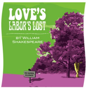 Love's Labor's Lost, Theatreworks, Colorado, Theatre