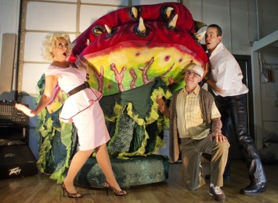 Little Shop of Horrors at the PACE Center