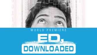 Ed, Downloaded